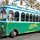 The District Trolley Company by RichardKlos