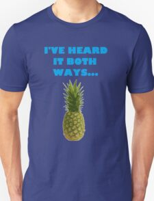 Psych I've Heard It Both Ways Unisex T-Shirt