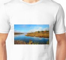 Fog lifting  Unisex T-Shirt