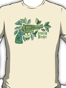Shoots and Leaves T-Shirt