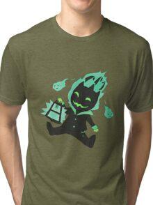 Cute Thresh Tri-blend T-Shirt