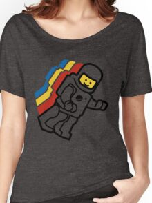 LEGO Classic Space Minifig Women's Relaxed Fit T-Shirt