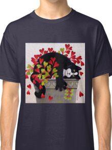 Love Pot Classic T-Shirt
