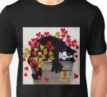 Love Pot Unisex T-Shirt