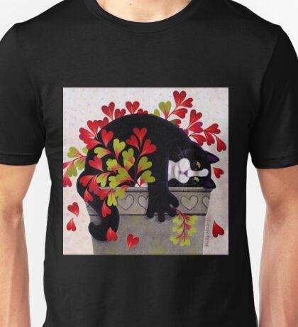 Love Pot Unisex T-Shirt