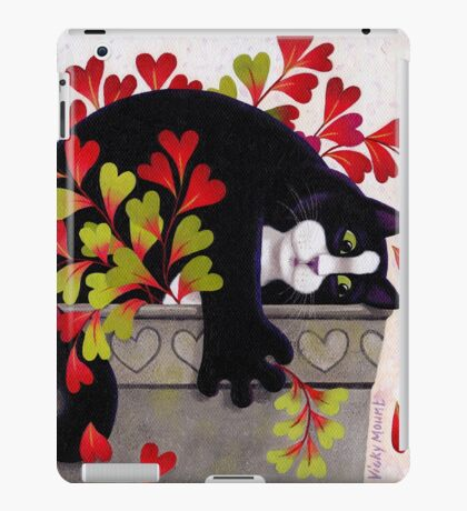 Love Pot iPad Case/Skin