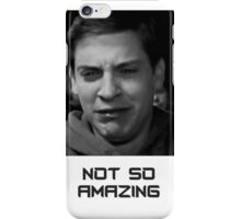 Hollywood Spider-Man Generations iPhone Case/Skin