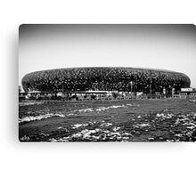 FNB Stadium - National Stadium (Soccer City) Canvas Print
