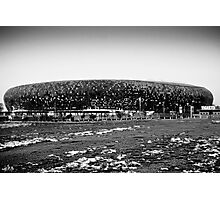 FNB Stadium - National Stadium (Soccer City) Photographic Print