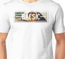 """BAESIC"" Slap Unisex T-Shirt"