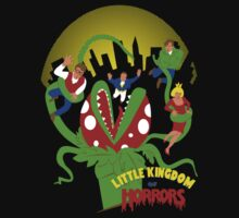 Little Kingdom Of Horrors by Rhonda Blais
