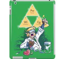 Hyrulean Science iPad Case/Skin