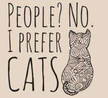people? no. I prefer CATS #2 by FandomizedRose