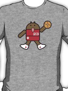 MICHAEL DROIDAN T-Shirt