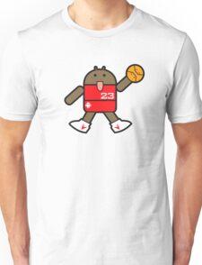 MICHAEL DROIDAN Unisex T-Shirt