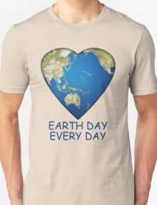 Earth Day . . . Every Day T-Shirt