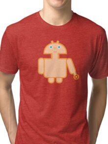 DROID PHONE HOME Tri-blend T-Shirt
