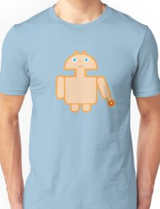 DROID PHONE HOME Unisex T-Shirt