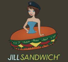 Jill sandwich by thehappyiceman7