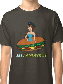 Jill sandwich Classic T-Shirt
