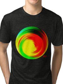 Investigate 01A Tri-blend T-Shirt