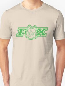 McCloud Racing (d) Unisex T-Shirt
