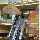 Drake Circus, Plymouth by lezvee