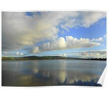 Clouds.............................Most Products Poster