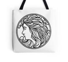 Lorde Tote Bag