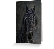 Frisian Greeting Card