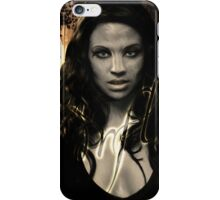 Scintilla iPhone Case/Skin