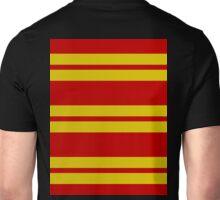 Gryffindor Stripes - Thick Unisex T-Shirt