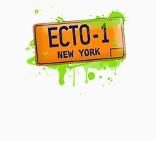 Ghostbusters ecto-1 license plate T-Shirt
