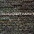 jesus d natzaret. barcelona, spain by tim buckley | bodhiimages