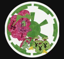 LSD IV by yungchukk