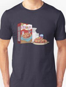 Eyeholes Unisex T-Shirt