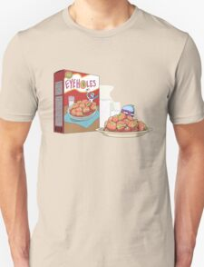 Eyeholes T-Shirt