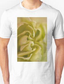 Carnation Macro Unisex T-Shirt