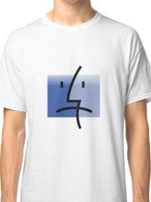finder is sad Classic T-Shirt