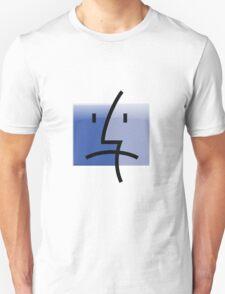finder is sad Unisex T-Shirt