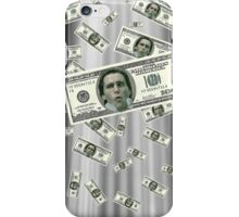 Christian Bale is the Bateman iPhone Case/Skin