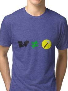 These are not the Hammer Tri-blend T-Shirt