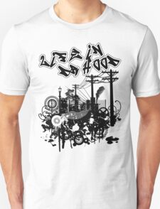 Life in Da Hood Unisex T-Shirt