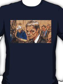Brady Sketch T-Shirt