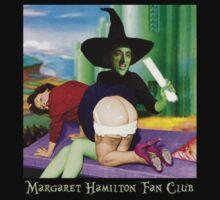 The Margaret Hamilton Fan Club by Max Scratchmann