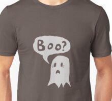 Boo? Unisex T-Shirt