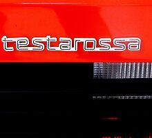 Testarossa by michele1x2