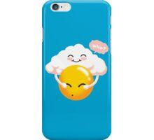 Sunny Weather iPhone Case/Skin