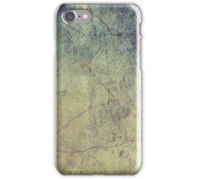 Grunge Plunge iPhone Case/Skin