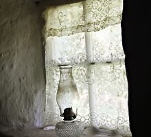 Window Light by Julesrules